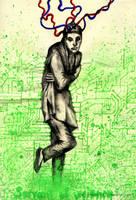 Servant Of Science by Rabotnik11811