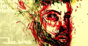 Unsere Letzte Hoffnung: JESUS by Rabotnik11811