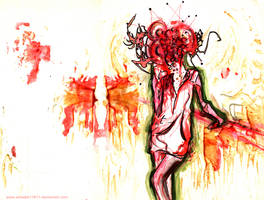 Amore Mio by Rabotnik11811