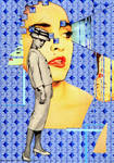 Madonna Hepburn Mashup