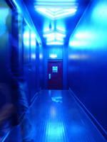 no entry by Rabotnik11811