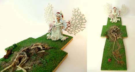 Rat Angel by Rabotnik11811