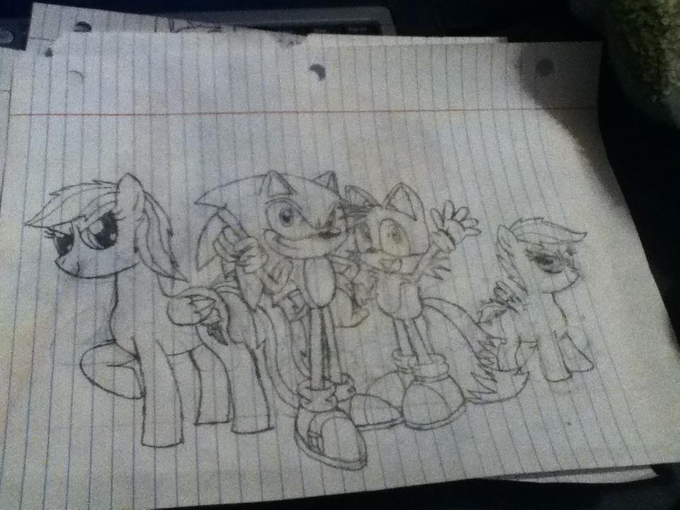 School doodle by cooleevee759