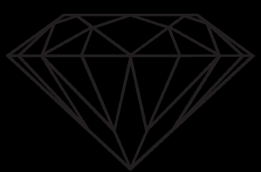 Transparent Diamond by danakatherinescully on DeviantArt