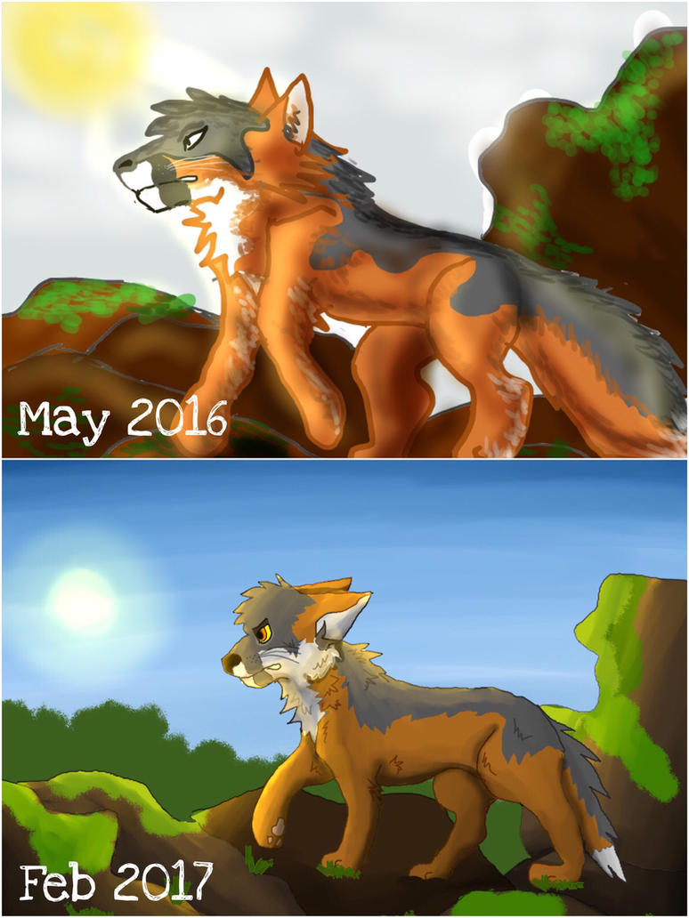 Redraw  by paperwxlf