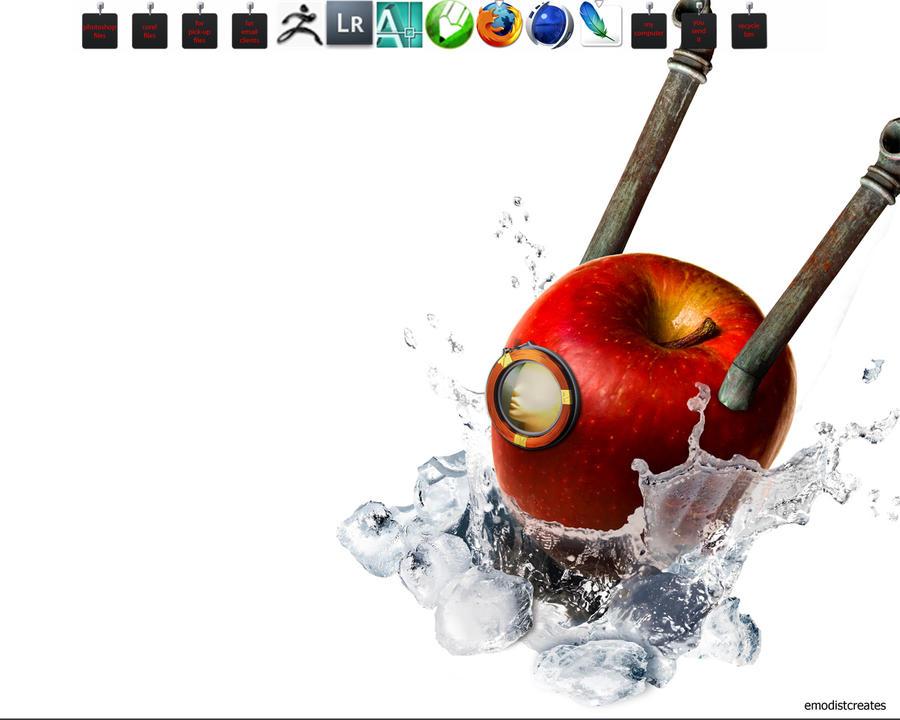 Apple Top by emodist