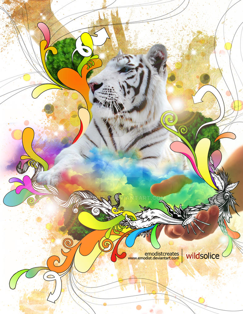 Wild Solice by emodist