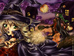 Halloween Enchantment