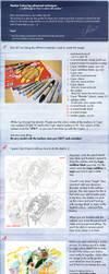 Marker Colouring :advanced: by KiwiChameleon