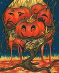 Let's make pumpkin soup!