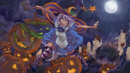 TERA - Pumpkin Soup