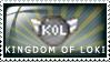 Kingdom of Loki by ice-fire