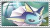 Vaporeon Stamp