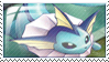Vaporeon Stamp by ice-fire