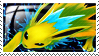 Jolteon Stamp 0 by ice-fire