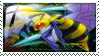 Beedrill Stamp 0 by ice-fire