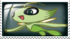 Celebi Stamp 2 by ice-fire