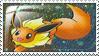 Eevee Stamp