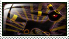 Umbreon Stamp by ice-fire