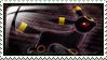 Umbreon Stamp 0