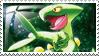 Seceptile Stamp