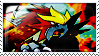 Entei Stamp 0 by ice-fire