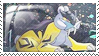 Raikou Stamp 0 by ice-fire