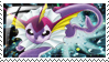 Shining Vaporeon Stamp