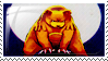 Ursaring Stamp by ice-fire