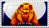 Ursaring Stamp