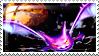 Crobat Stamp
