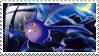 Crobat Stamp 0