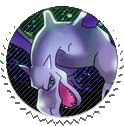Aerodactyl Stamp by ice-fire
