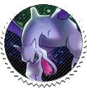 Aerodactyl Stamp