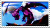 Aerodactyl Stamp 0