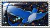 Articuno Stamp