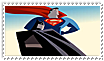 Batman_Superman Stamp by ice-fire