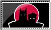 Batman_Robin Stamp 1