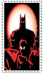 Bat Family Stamp by ice-fire