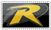Robin Stamp Black by ice-fire