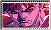 Possessed Alpha Ryu Stamp