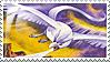 Articuno Stamp 0