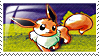 Eevee Stamp 0 by ice-fire