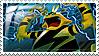 Electabuzz Stamp