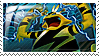 Electabuzz Stamp