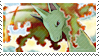 Rapidash Stamp by ice-fire