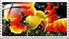 Moltres Stamp 0
