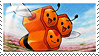 Combee Stamp by ice-fire