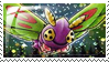 Dustox Stamp by ice-fire