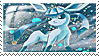 Glaceon Stamp 0 by ice-fire